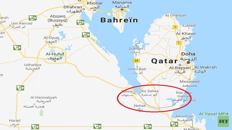أول تعليق من مسؤول سعودي كبير حول تحويل قطر لجزيرة