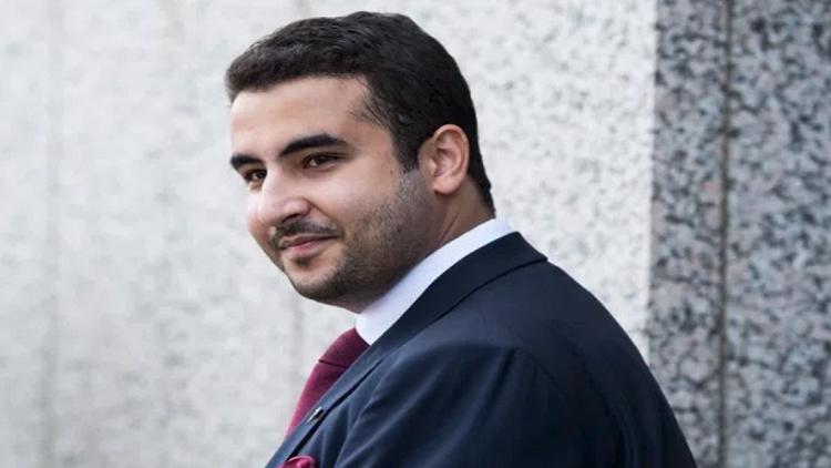 السفير السعودي لدى واشنطن يعلق على الهجوم الكيميائي المزعوم في دوما!