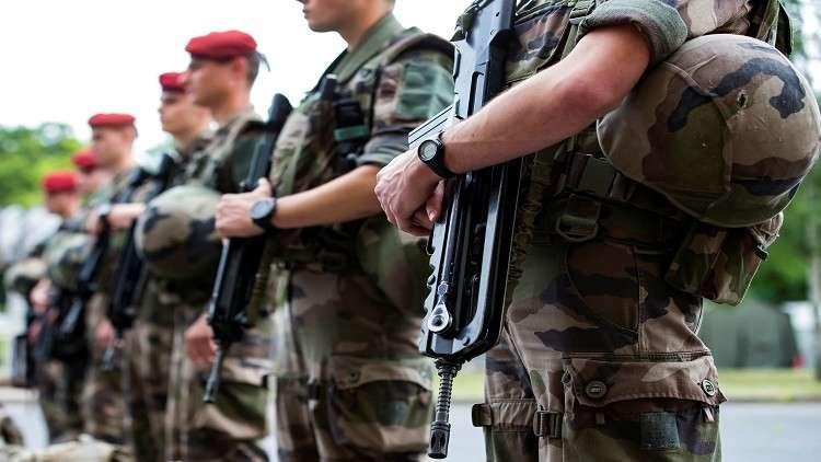 باريس: سيكون هناك رد إذا ثبت تجاوز الخط الأحمر في سوريا