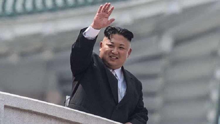 كيم جونغ أون يبلغ حزبه لأول مرة عزمه لقاء نظيريه الكوري الجنوبي والأمريكي