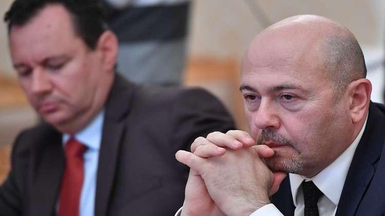 موسكو تستدعي السفير الإسرائيلي لبحث الأوضاع المتدهورة في الشرق الأوسط