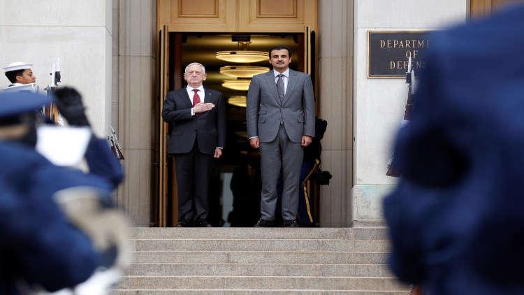 واشنطن توافق على بيع الدوحة صواريخ موجهة و5 آلاف رأس حربي