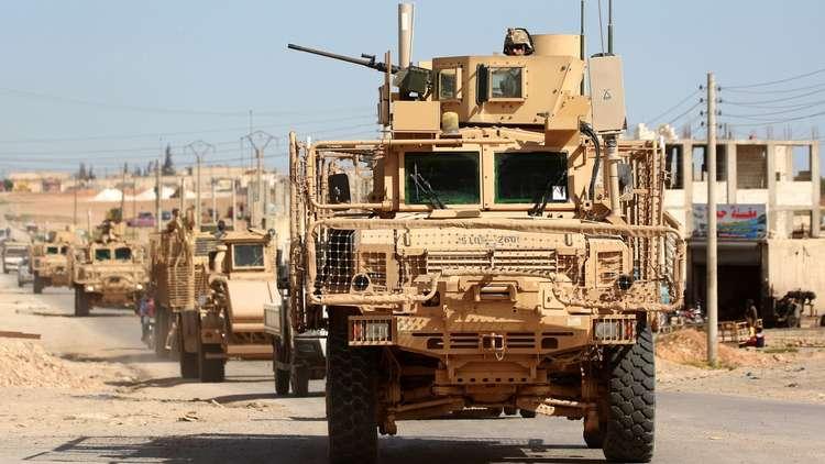 خبير: لموسكو ودمشق مصلحة في بقاء القوات الأمريكية في سوريا