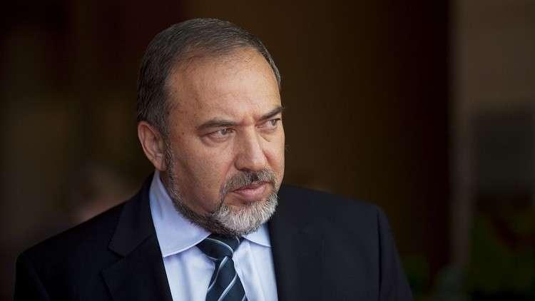 ليبرمان: لا نعرف من قصف مطار تيفور في سوريا