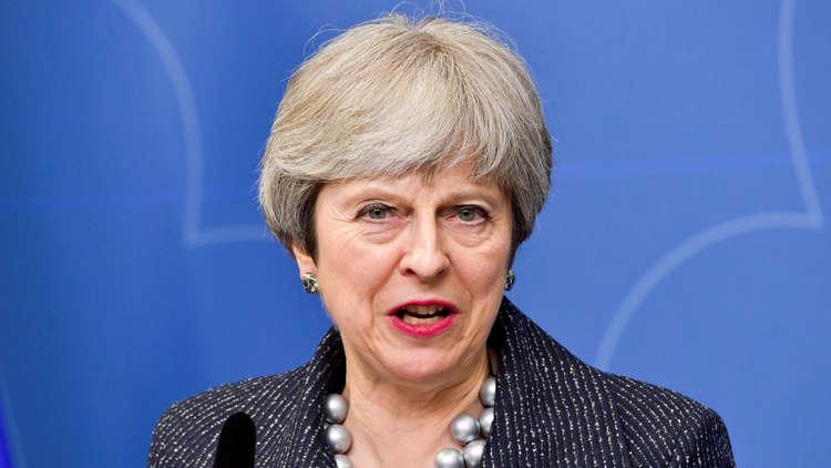 لندن بحاجة لمزيد من الأدلة قبل الانضمام لحملة عسكرية غربية ضد سوريا