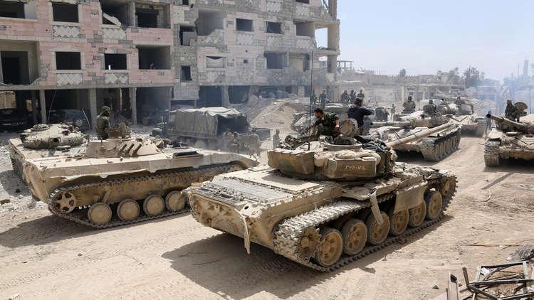 أستراليا تعلن دعمها للضربة الأمريكية المحتملة على سوريا
