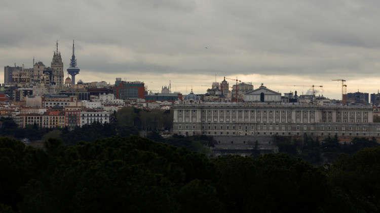منظمات حقوقية تدعو مدريد للامتناع  عن بيع أسلحة للسعودية