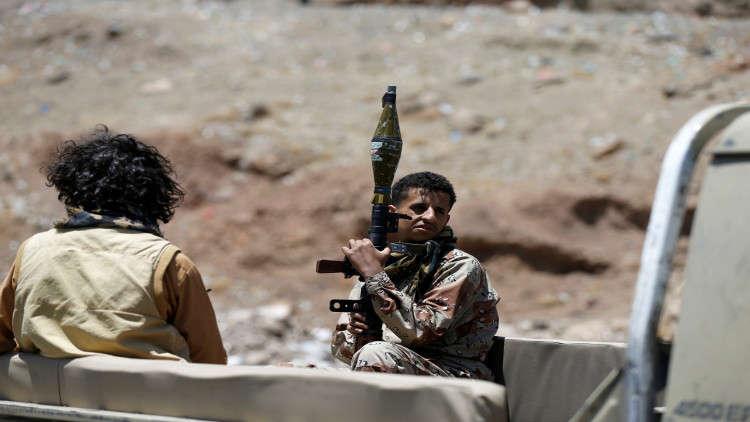 الحوثيون يؤكدون جاهزيتهم لصد أي تحركات باتجاه الحديدة
