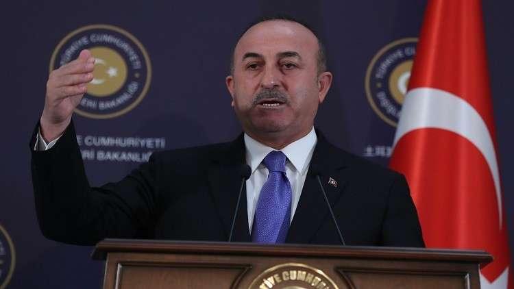 أنقرة ترفض تسليم عفرين للسلطات السورية