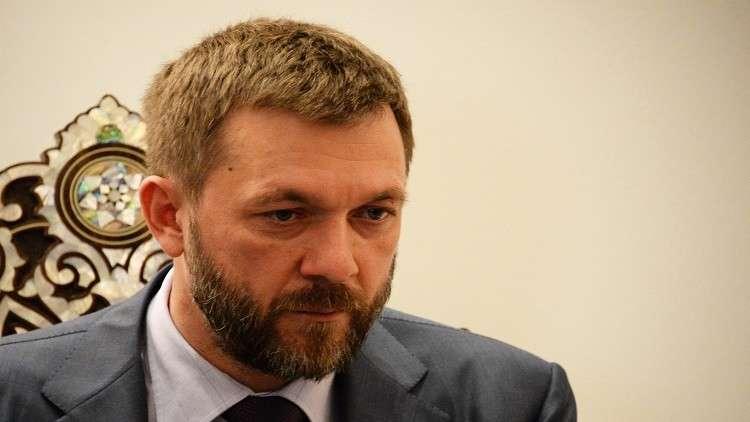 وفد برلماني روسي يزور سوريا
