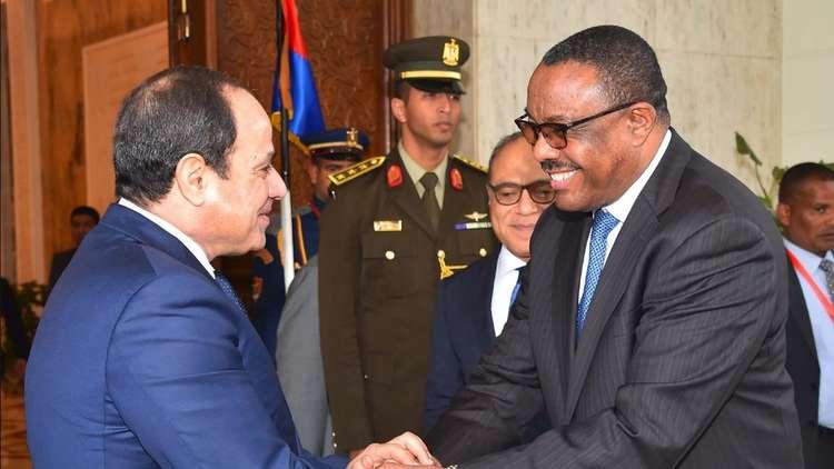 وزير الري المصري الأسبق: إثيوبيا تبني 33 سدا !