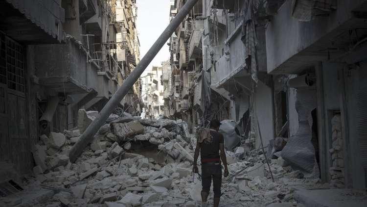 لواء مصري يتوقع أهداف الضربات الأمريكية في سوريا