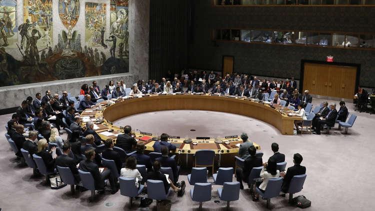 بطلب من بوليفيا.. اجتماع لمجلس الأمن الدولي الخميس بشأن تصعيد الخطاب حول سوريا