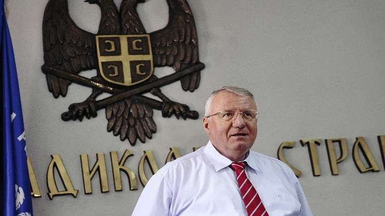 محكمة لاهاي تدين قياديا صربيا سابقا بجرائم ضد الإنسانية