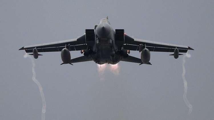 صحيفة: بريطانيا تخطط لضرب سوريا من قبرص