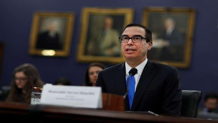واشنطن: تجديدنا للعقوبات لا يعني انسحابنا من اتفاق إيران النووي