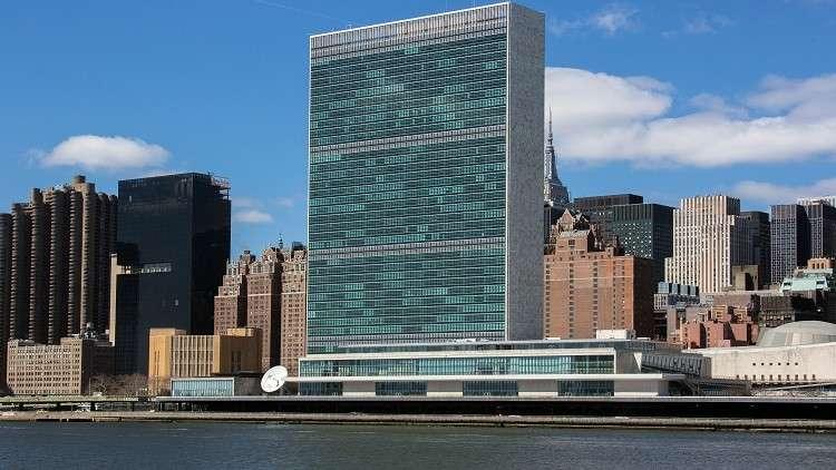 موسكو: سلوك واشنطن الأممي بات معضلة خطرة