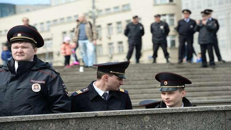 شرطة كراسنودار الروسية تطالب عناصرها بعدم زيارة