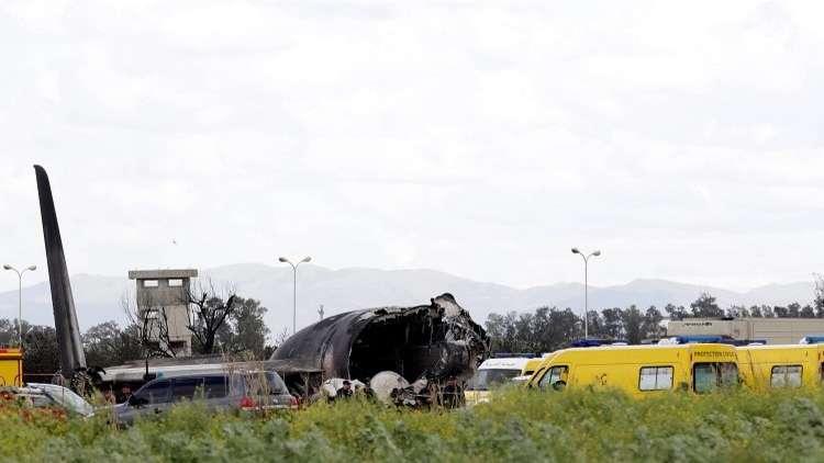مهارة ربان الطائرة الجزائرية المنكوبة حالت دون وقوع كارثة ثانية