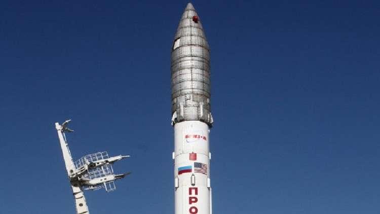 شركة أوروبية تشتري 11 صاروخا فضائيا من روسيا
