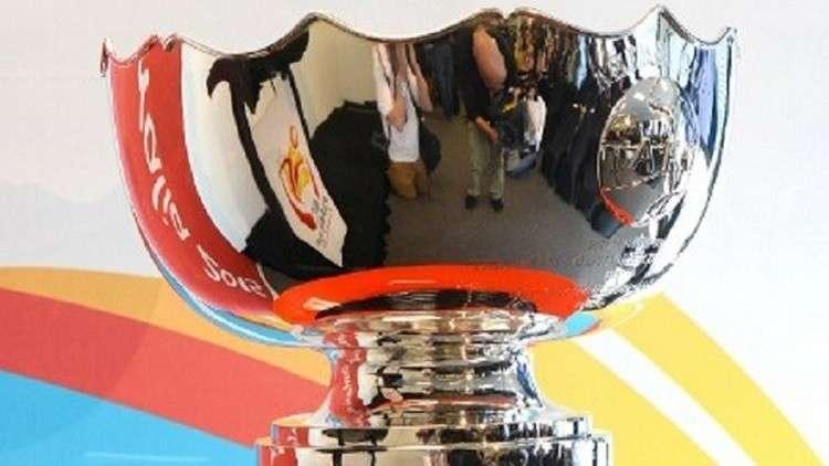 منتخبان عربيان في المستوى الأول في قرعة كأس آسيا 2019