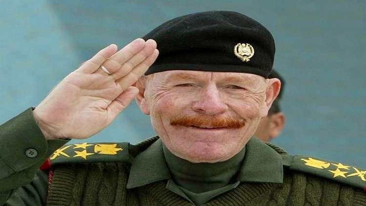 الصدر: قتل الدُوري بعد الانتخابات