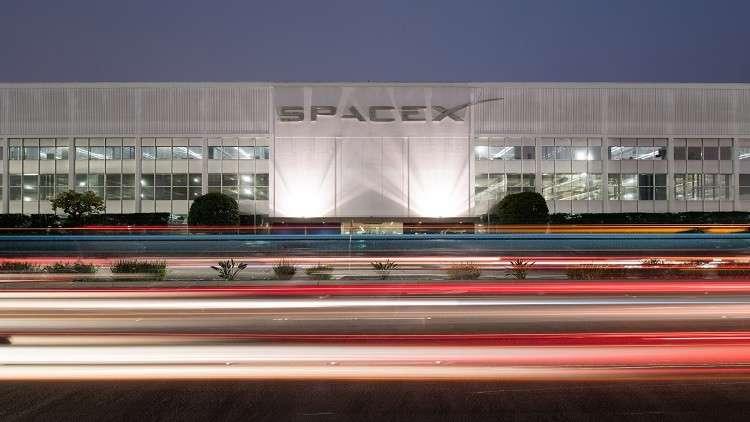 رئيسة سبيس إكس تعد بإطلاق بعثات المريخ خلال العقد المقبل!