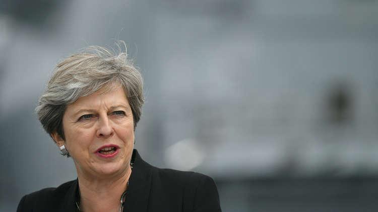 لندن: يجب التنسيق مع واشنطن وباريس للرد على هجوم دوما الكيميائي المزعوم