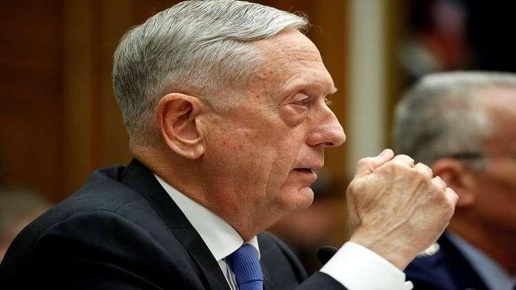 البنتاغون يحذر من أي قرار متسرع لضرب سوريا
