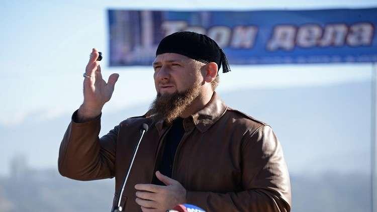 قديروف:لن يتمكن أحد من الضغط على السعودية إذا تحالفت مع روسيا