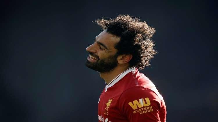 شرط صعب يضعه ليفربول لرحيل الفرعون صلاح إلى ريال مدريد