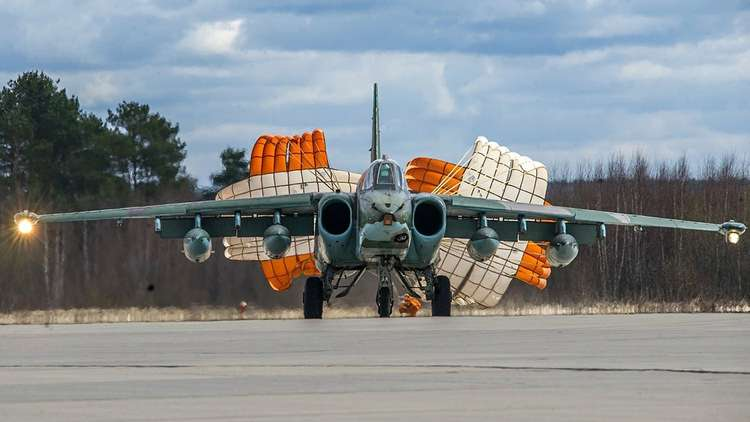 تلميح روسيا للغرب: سوف نثأر لسوريا وأوكرانيا في إفريقيا