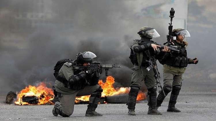 عسكريون إسرائيليون يعربون عن أسفهم لقتل المتظاهرين في غزة