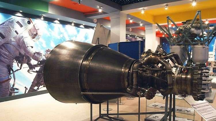 موسكو بصدد تعليق تزويد واشنطن بمحركات الصواريخ الفضائية ردا على العقوبات