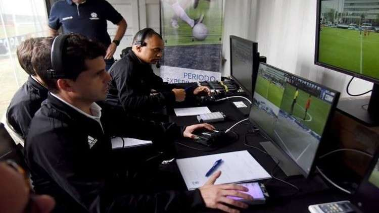 الدوري الإنجليزي لن يعتمد تقنية الفيديو في موسم 2018-2019