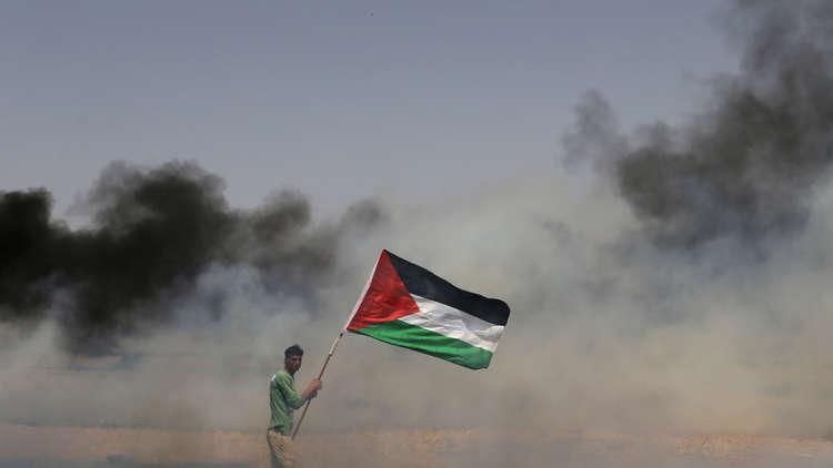 فلسطين: سنحمل إسرائيل مسؤولية اعتداءاتها في المحافل الدولية