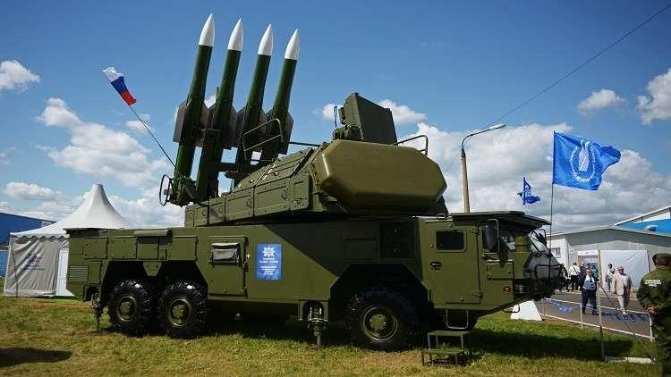 هذه الدفاعات السورية أسقطت 20 صاروخا ذكيا