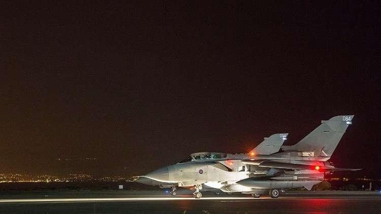 قطر تعلن تأييدها للضربات العسكرية على سوريا