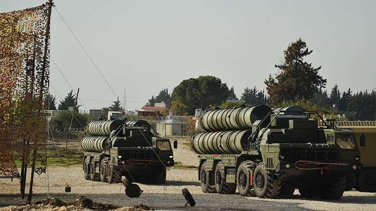 الدفاع الروسية: لم نستخدم دفاعاتنا الجوية لصد الضربة الثلاثية عن سوريا