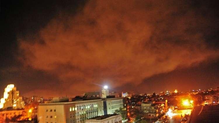 مصر تعرب عن قلقها من التصعيد في سوريا وتطالب بـ