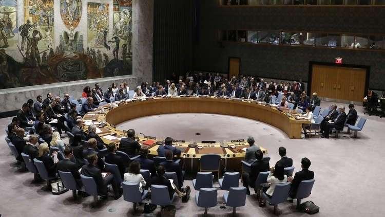 مجلس الأمنالدولي يلتئم مساء اليوم بدعوة روسية لتقييم العدوان على سوريا