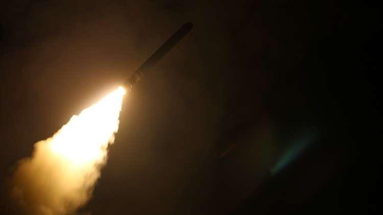 البنتاغون: الضربات في سوريا أصابت كل أهدافها بنجاح