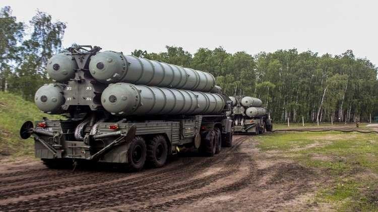 روسيا قد ترد على الضربة الغربية بإمداد دمشق بمنظومات