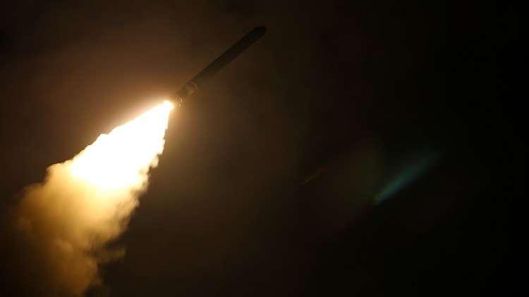 حماس تدين العدوان الثلاثي على سوريا