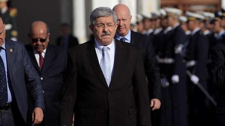 رئيس الوزراء الجزائري: سأكون سعيدا إذا استمر بوتفليقة في الحكم