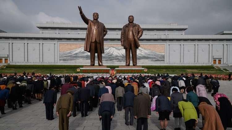 كوريا الشمالية.... حفيد الشمس في قصر الشمس