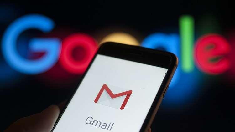 Gmail تضيف خدمة