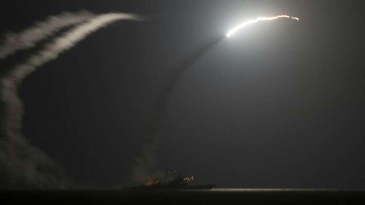 خبير: احتمال نشوب حرب شاملة أكبر بعد الهجوم على سوريا