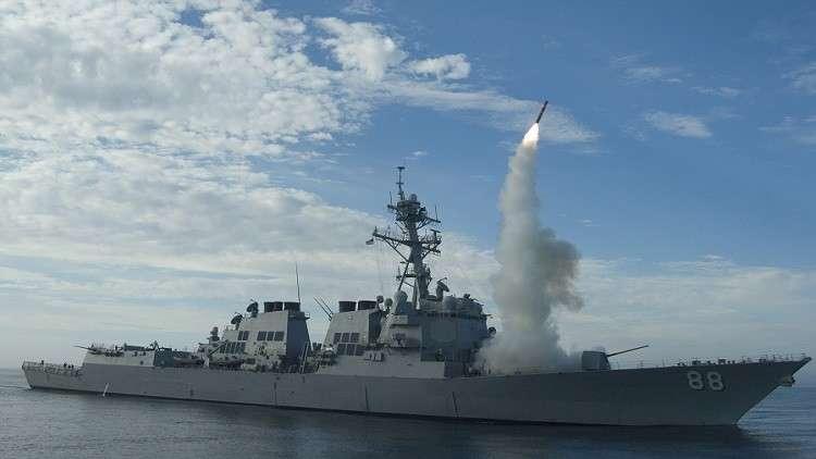 الروس يتساءلون: أين الرد على الضربة الأمريكية لسوريا؟