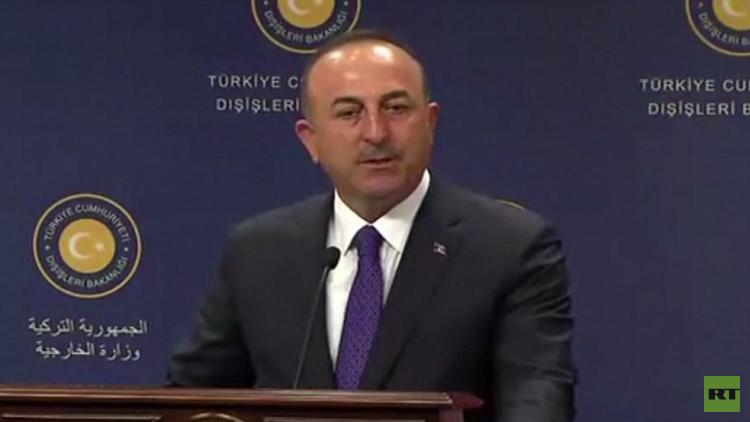 أنقرة: علاقاتنا مع روسيا وثيقة ولن يتسنى لواشنطن وباريس هزّها